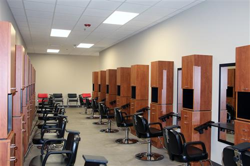 Cosmetology Chairs