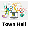 Town Hall #2 - Friday, 9/18 at 4:00 p.m.
