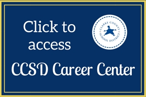 Click to open CCSD Career Center in new window.