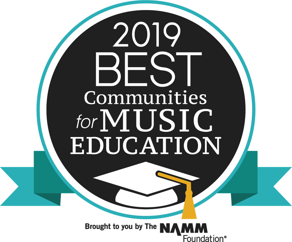 Clarke County School District's Music Education Program Receives National Recognition