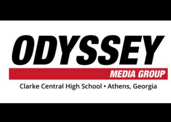 Clarke Central's ODYSSEY Online Named Pacemaker Finalist