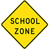 School Zone Speed Detection Cameras Installed