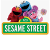 Caring for Each Other on Sesame Street