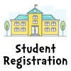 New Student Registration - Now Open