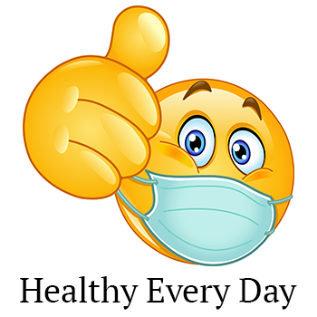 CCSD is Healthy Every Day!